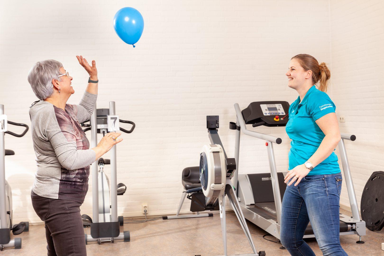 geriatrie fysiotherapie Geldrop, medische fitness Geldrop, senioren fitness geldrop, Parkinson Geldrop